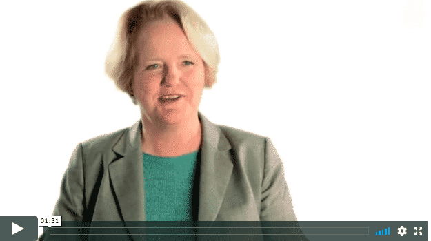 CEO of The David and Lucile Packard Foundation, Carol Larson explains sponsorship outcomes